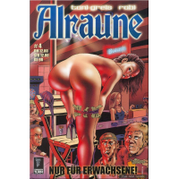 Erotic Comic - Greis  Toni - Alraune - Volume 04